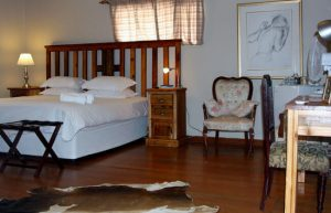Eagles View Guest House- Executive Room