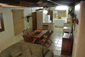 Marloth Park- Eagles View Guest House