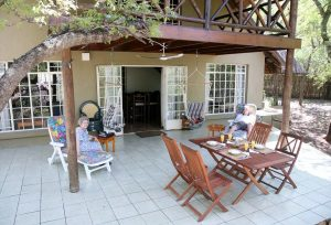 Marloth Park Accommodation - Eagles View Guest House