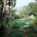 Eagles View Guest House- Garden