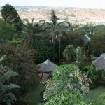 Eagles View Guest House- Garden View
