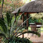 Eagles View Guest House- Garden Lapa